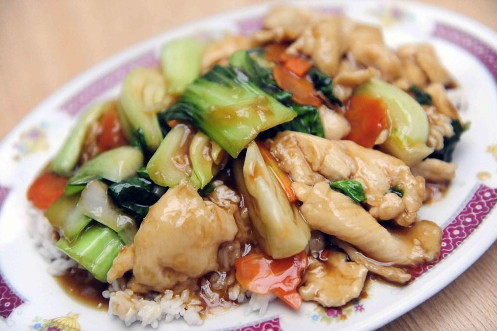 china town antwerp, chinese food in Belgium