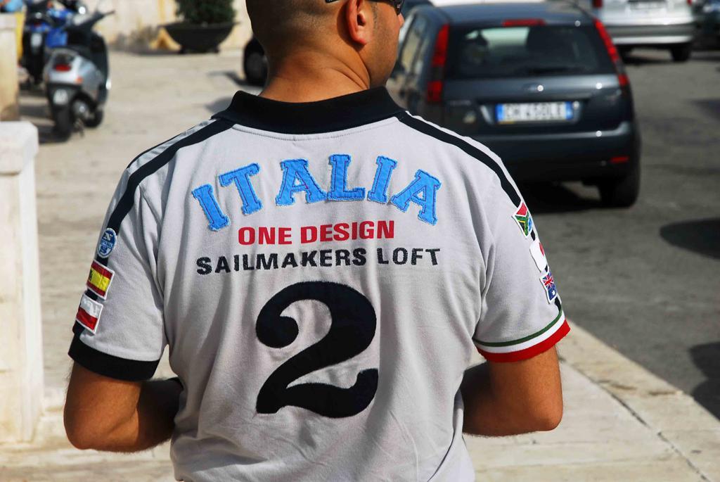 why do italians love belgian beer