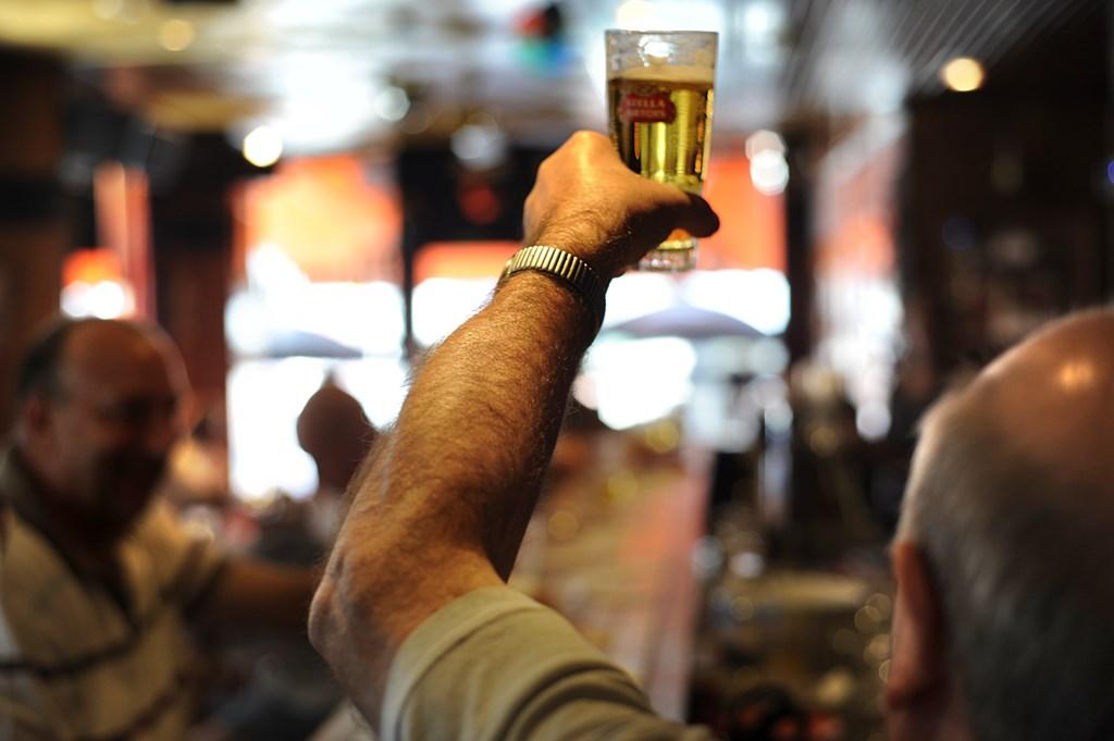 Leuven beer capital, beer in Leuven, Leuven beerwalks, beertours in leuven