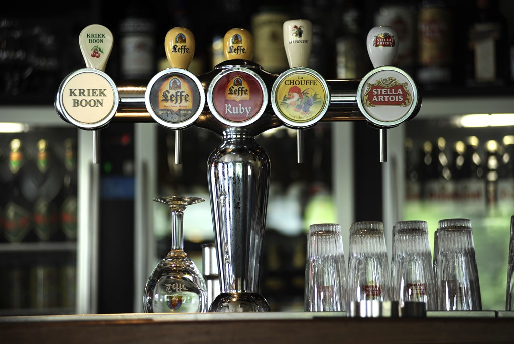 beer in belgium, a beer everyone