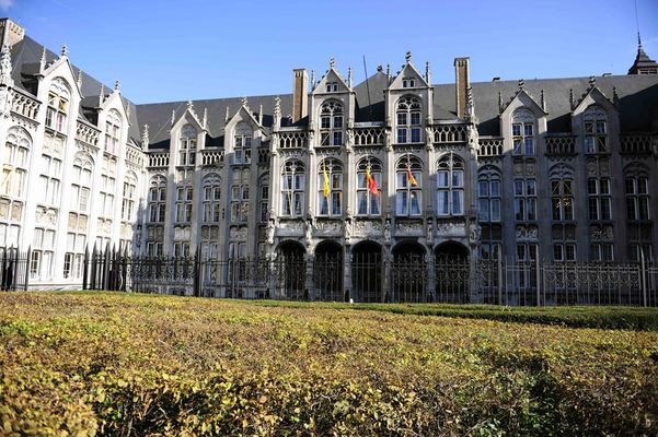 Palais des Princes-Evêques