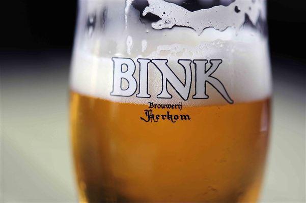 Bink, Belgian beer, beer in Belgium, Limburg