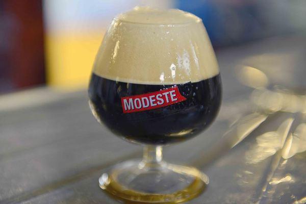 Modeste Beer Festival
