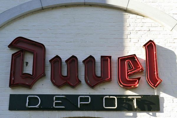 Duvel, Hedwig Neven, Belgian beer