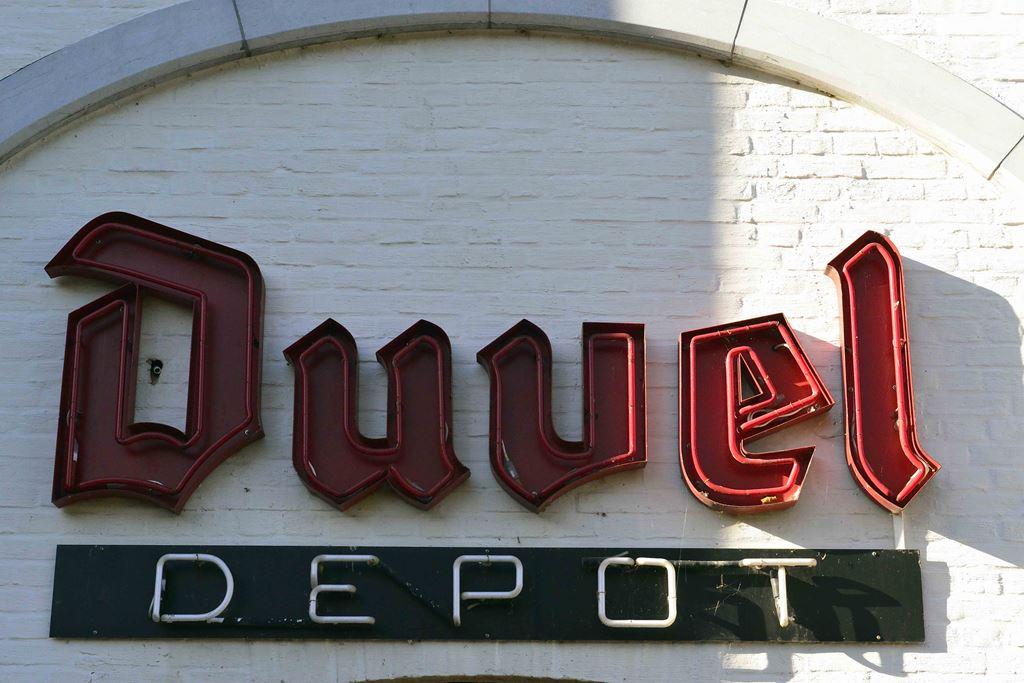 Duvel, Hedwig Neven, Belgian beer