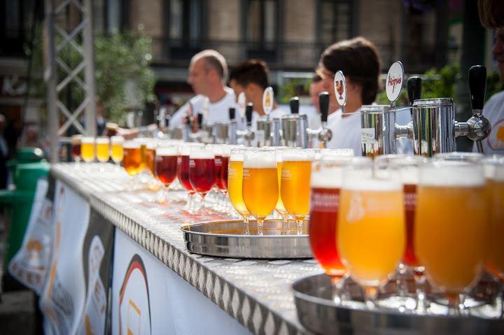 Belgian Brewers