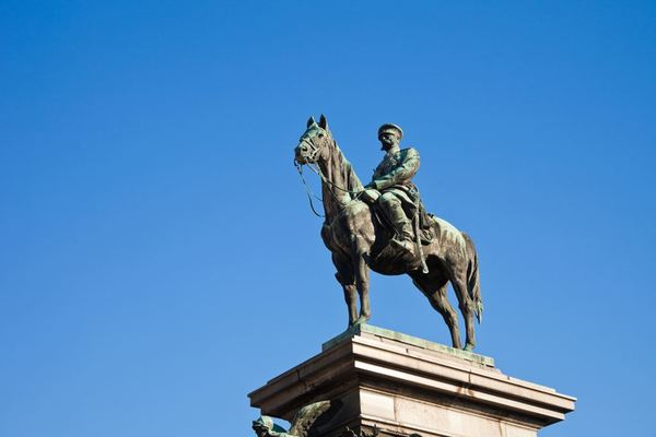 Alexander II, Tsar of Russia