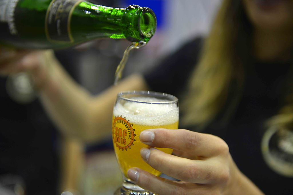 Zythos beer festival 2015