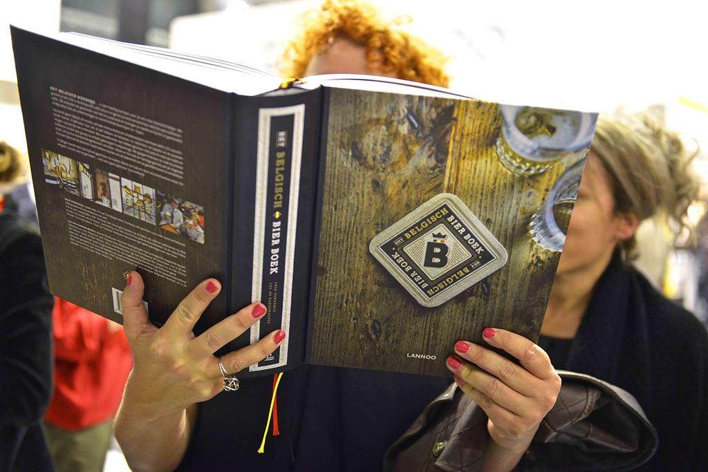 Het Belgisch Bier Boek, The Belgian Beer Book