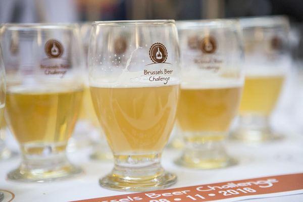 Brussels Beer Challenge 2016