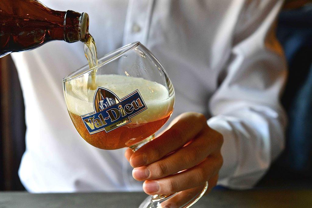 Val-Dieu beer