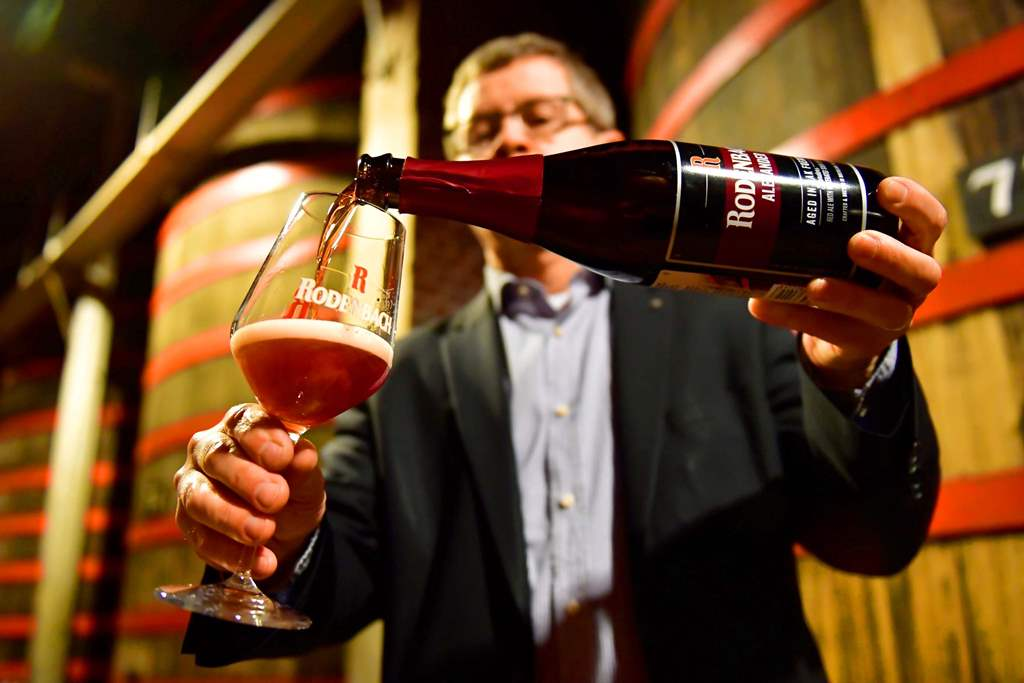 Rodenbach goes back to its roots