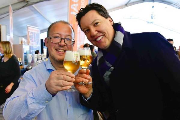 BAB 2018, bruges beer festival 2018