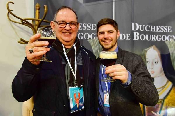 Horecatel, Brouwerij Verhaeghe