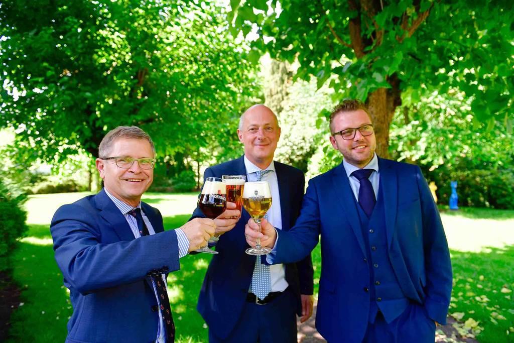 Swinkels Family Brewers, Palm, Rodenbach