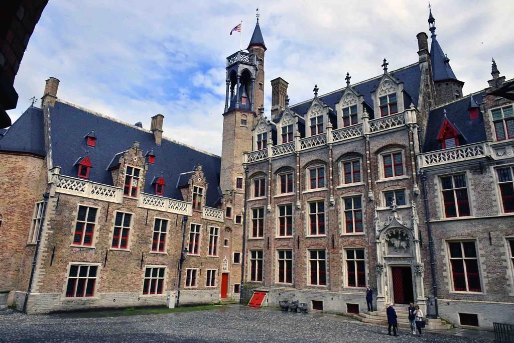 Gruuthuuse, Brugge Tripel
