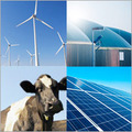 Buy blend RECs (Renewable Energy Certificates) from BEF