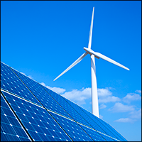 City of Ashland Renewable Energy Option