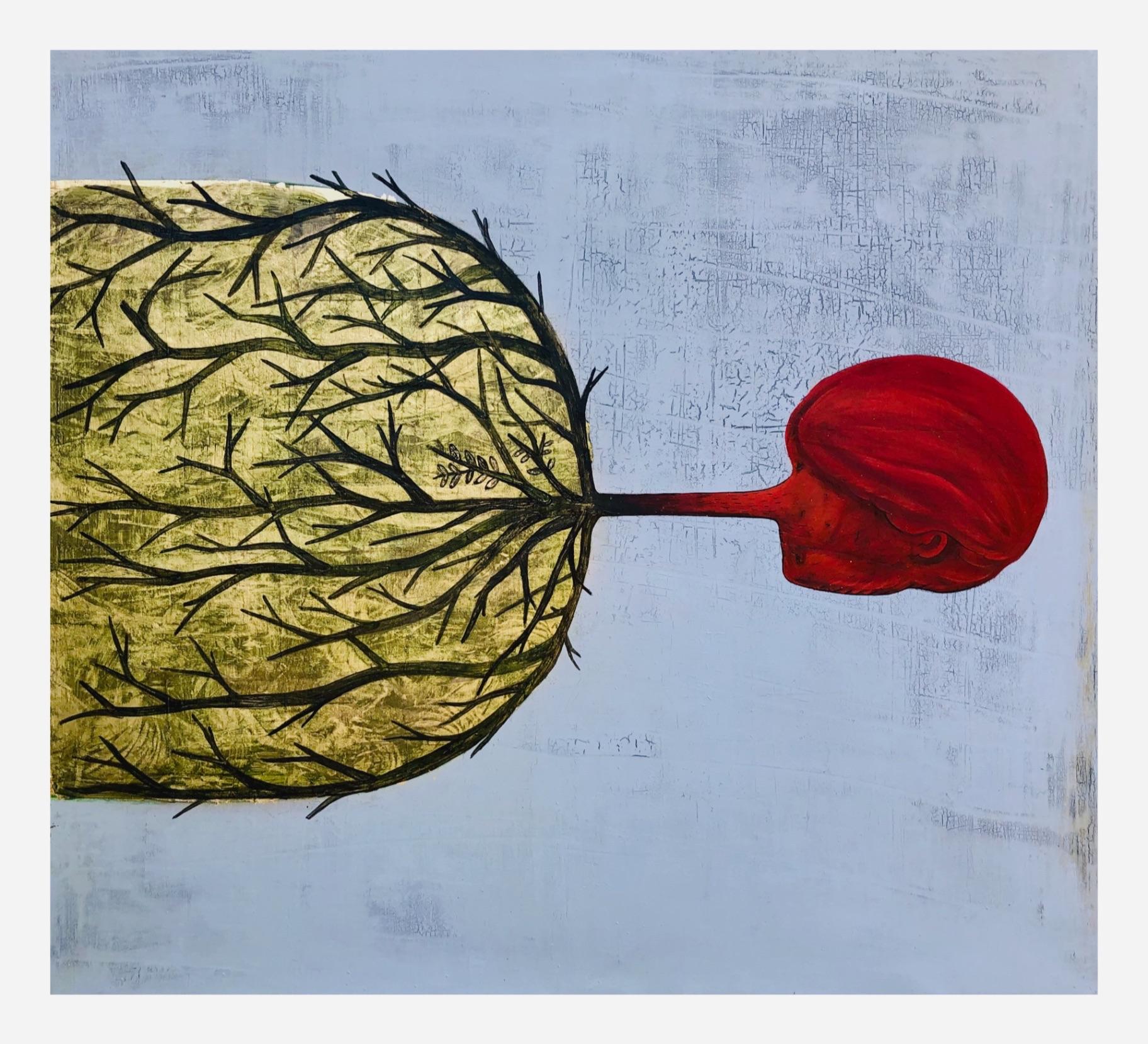 Obra: Hay mentiras que crecen cómo árboles