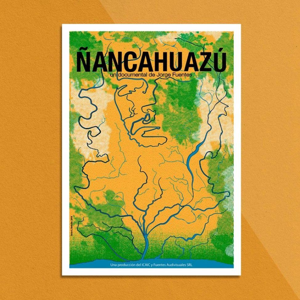 Obra: Ñancahuazú