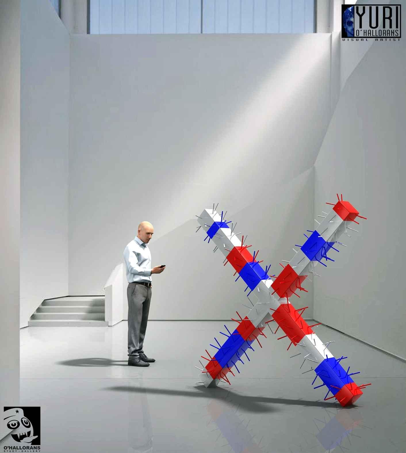 Obra: Multiplicación en defensiva