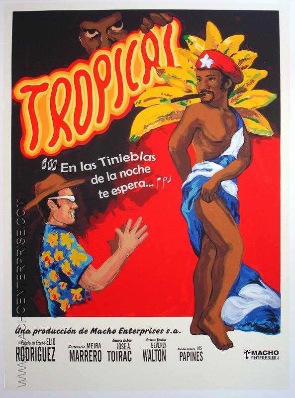 Obra: Tropical