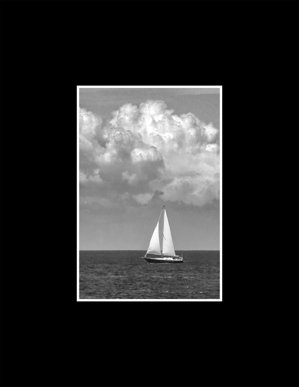 Obra: En el horizonte