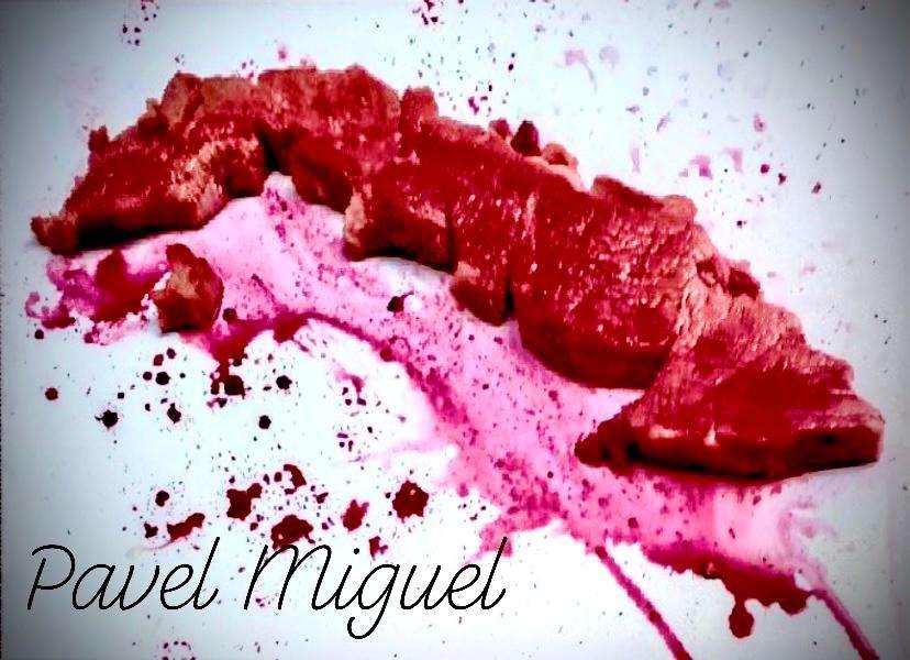 Obra: Cuba sangra