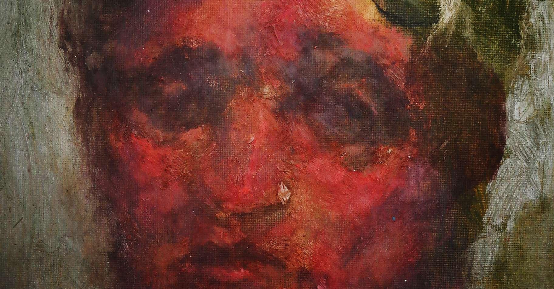 Obra: Detalle de la serie Screeshot