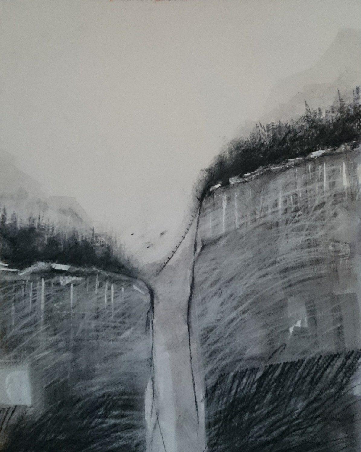 Obra: senderos