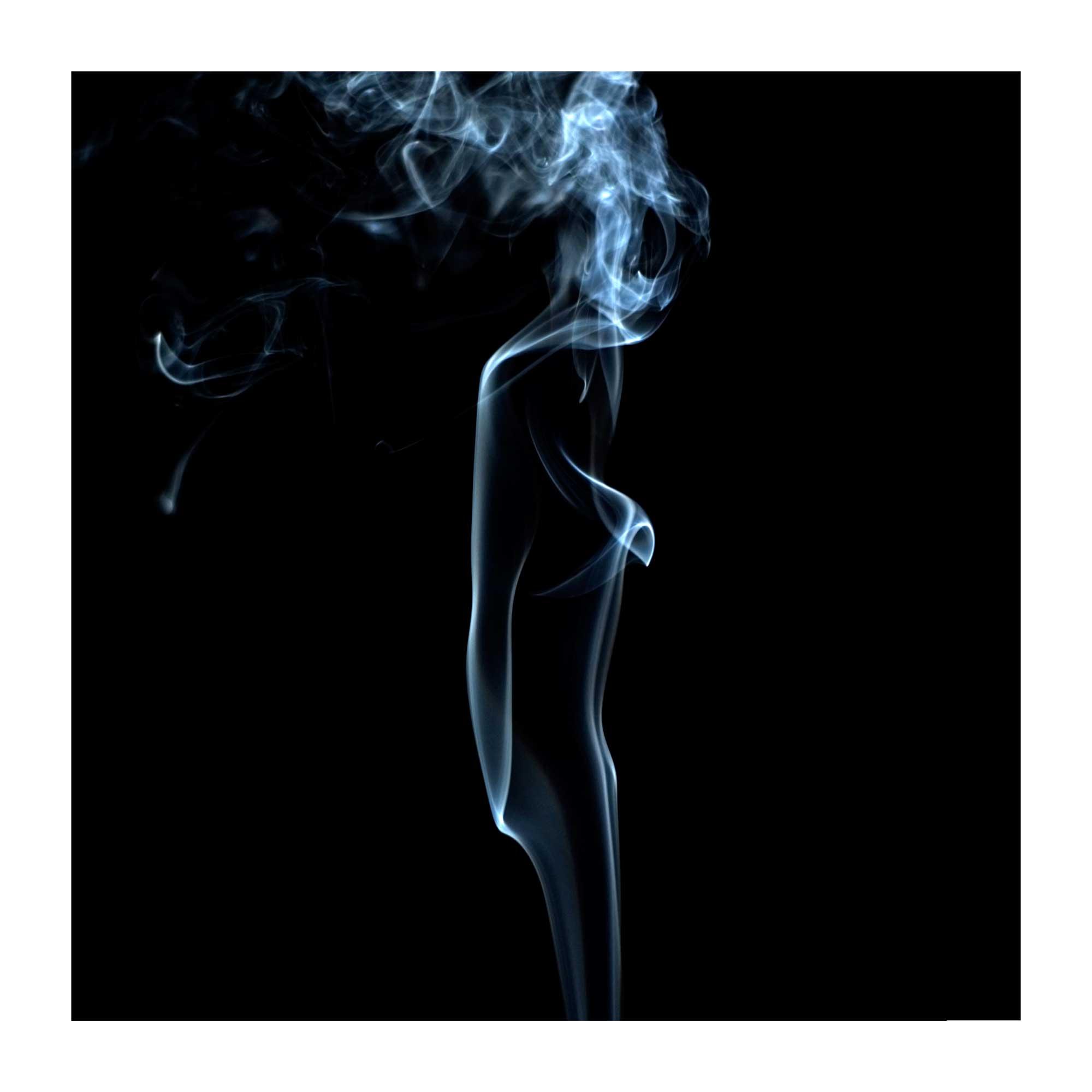 Obra: Mujeres de humo # 5