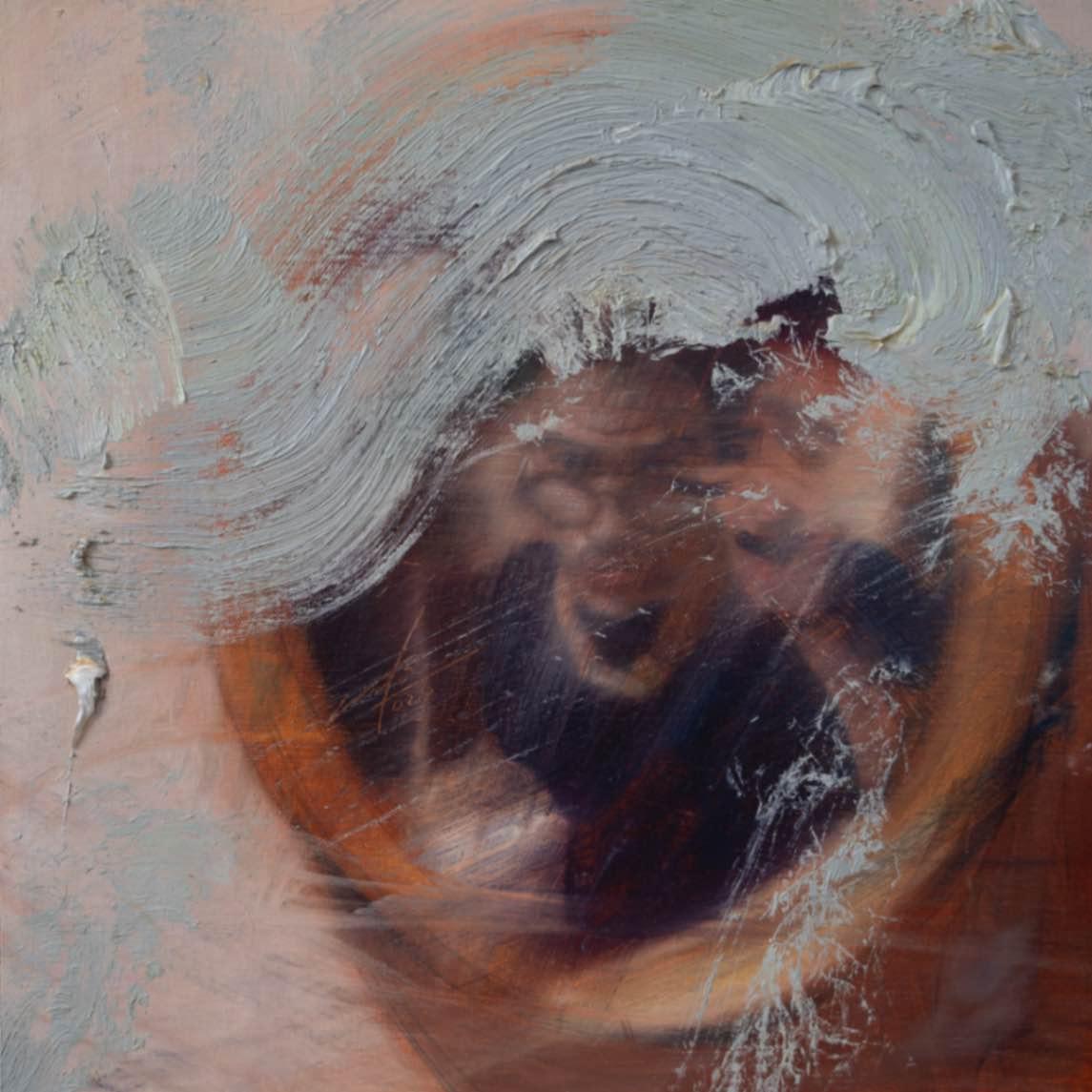 Obra: Autorretrato 🆚 Mirror Selfies 🧐