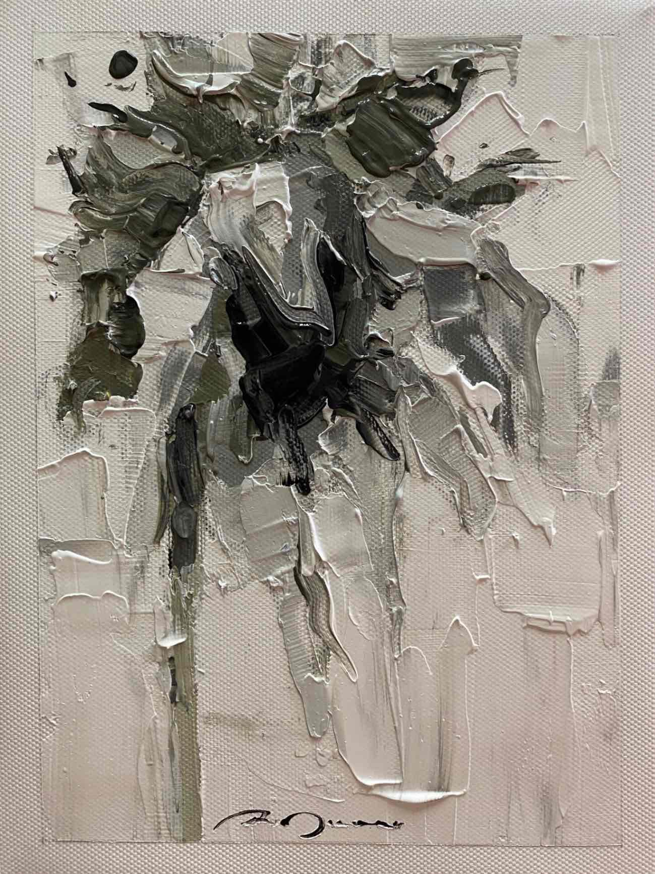 Obra: Flor # 36