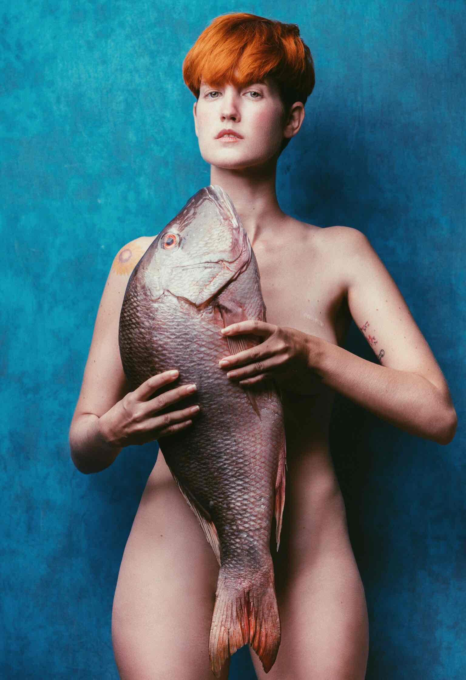 Obra: Sirena