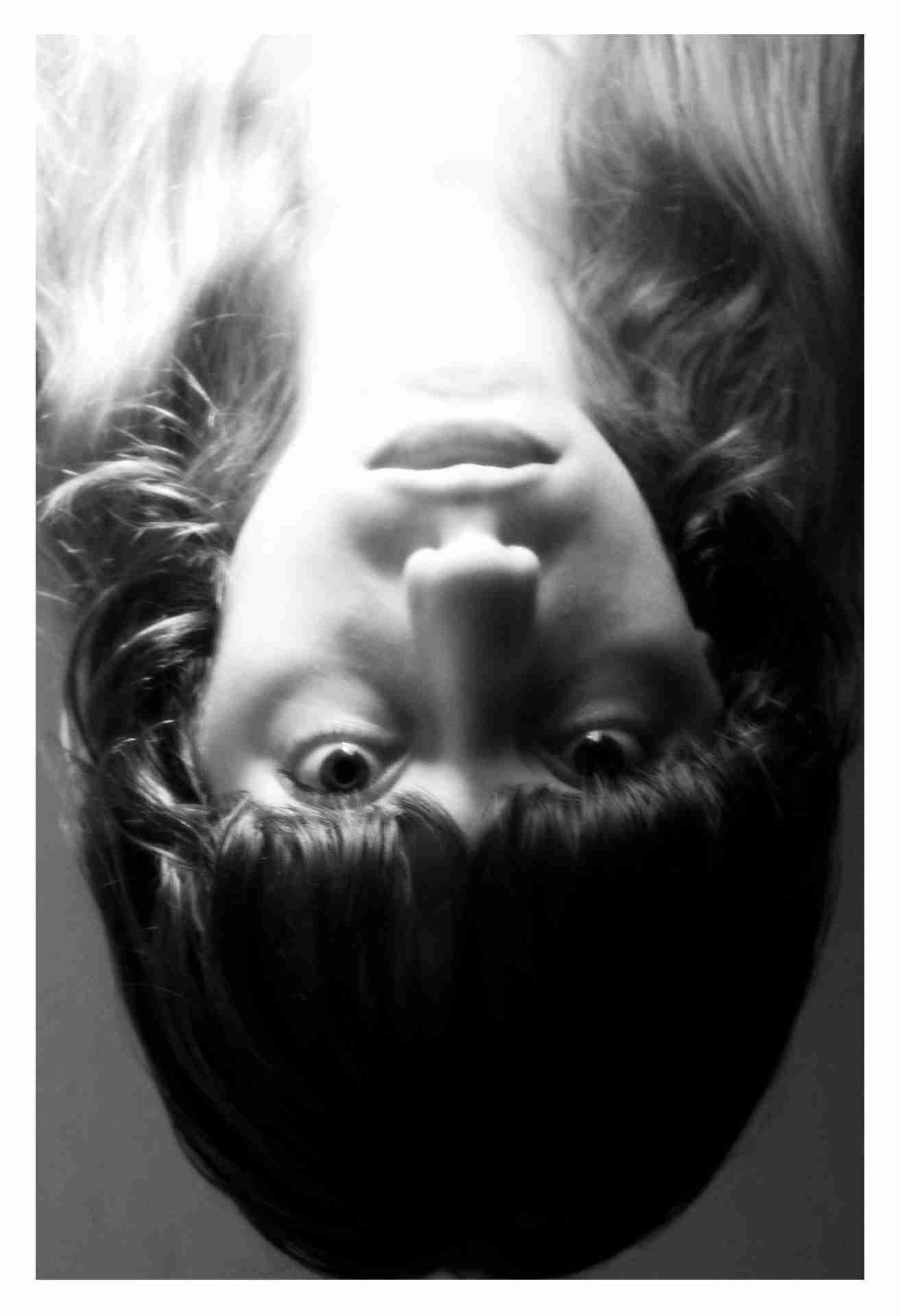 Obra: Mi luz en mi oscuridad.
