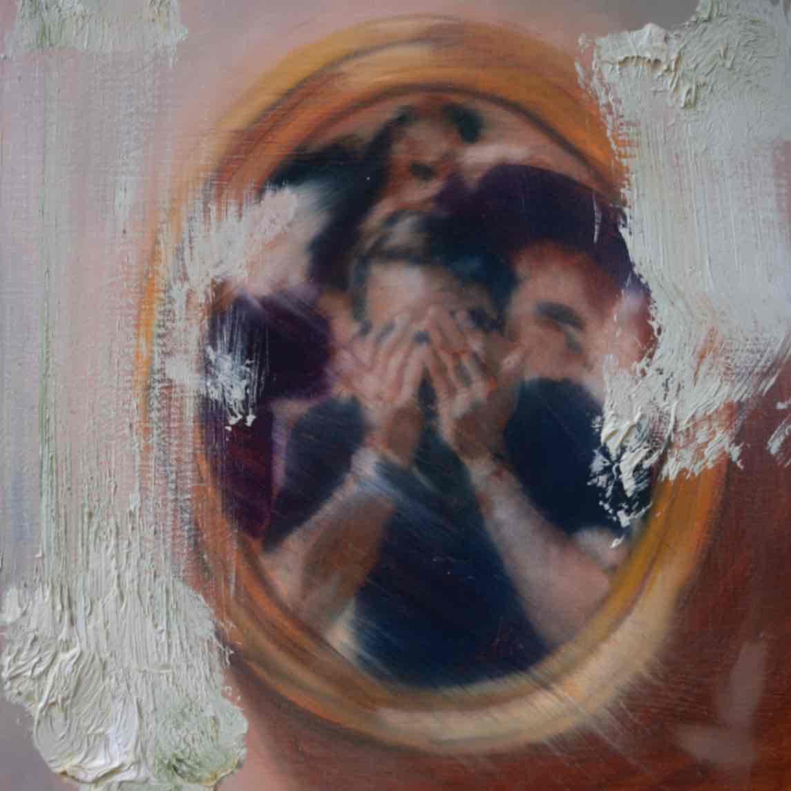 Obra: Autorretrato 🆚 Mirror Selfies 🙈