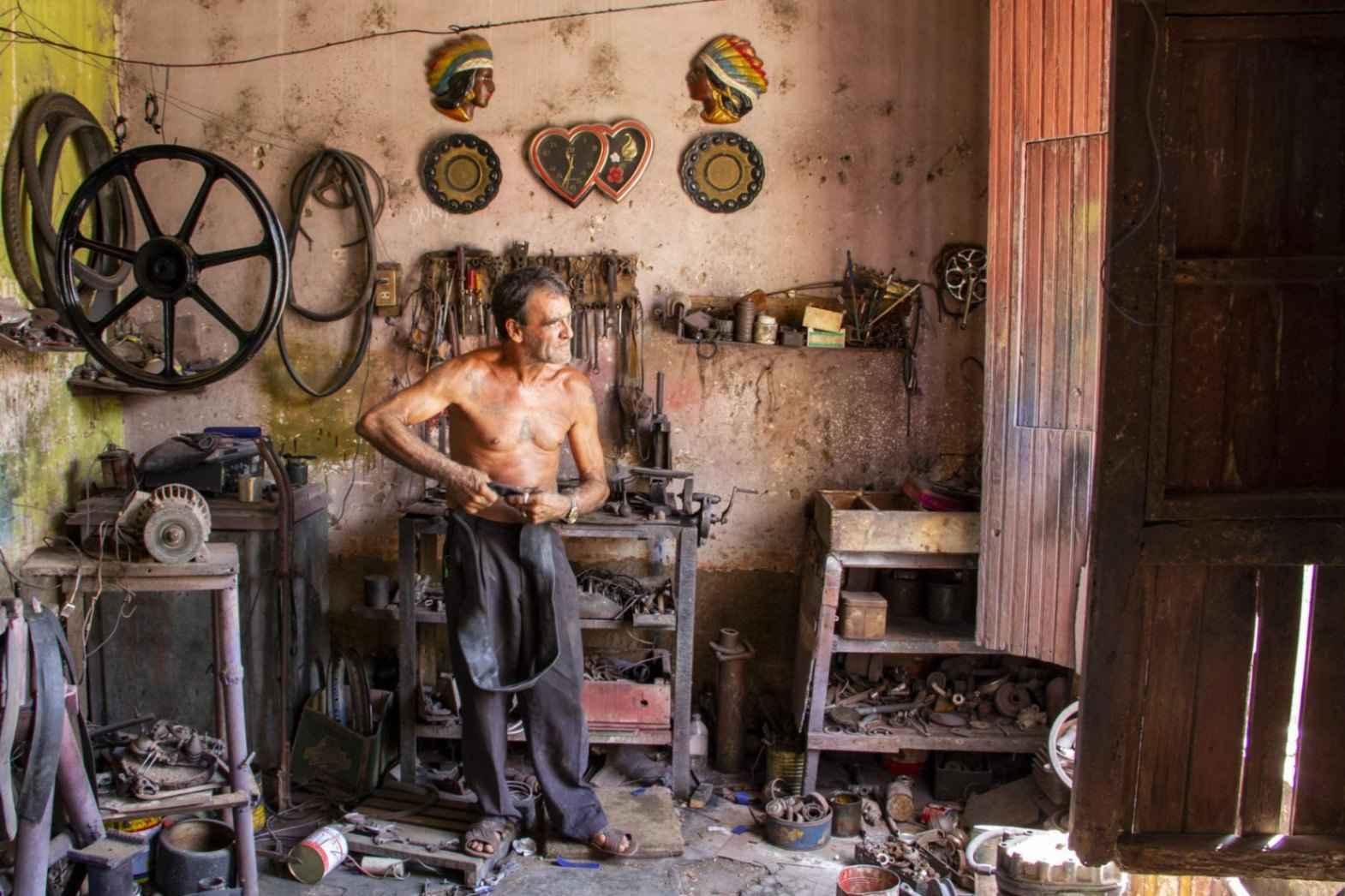 Obra: Cuba, after the Soviet Union 07