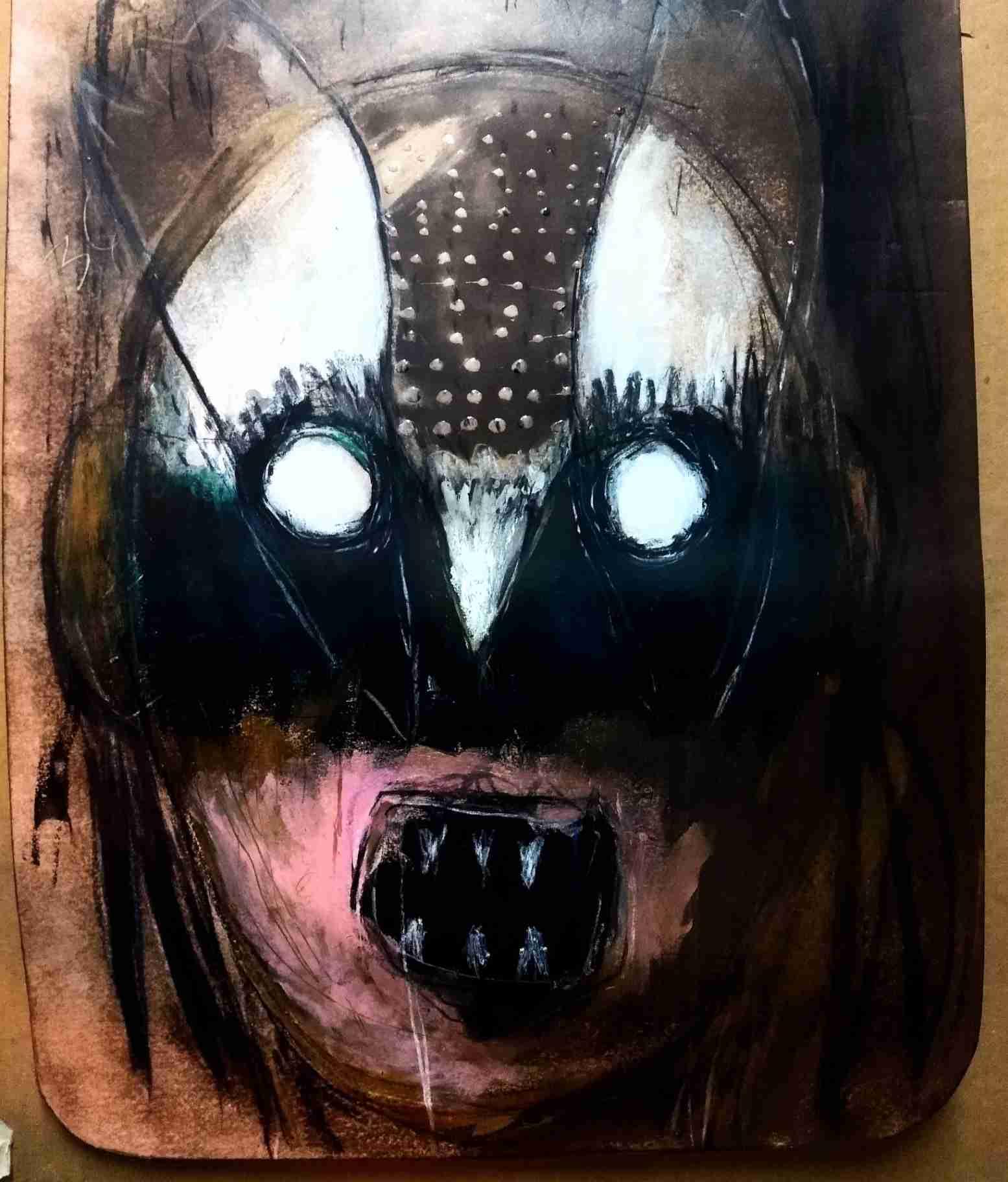 Obra: Mascara