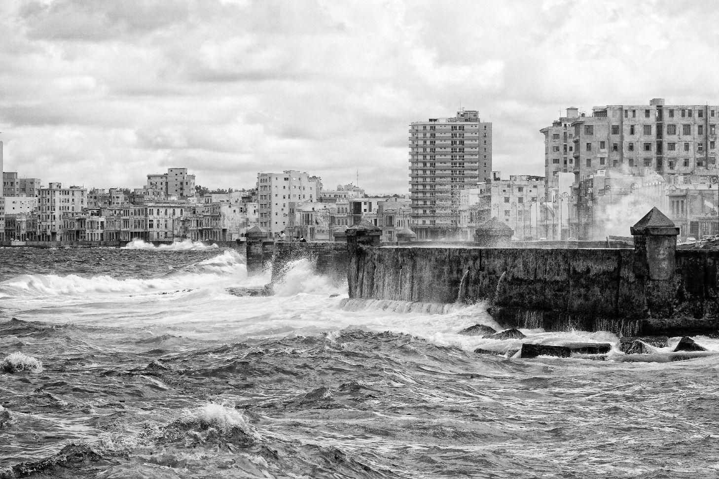 Obra: Ciudad de mar