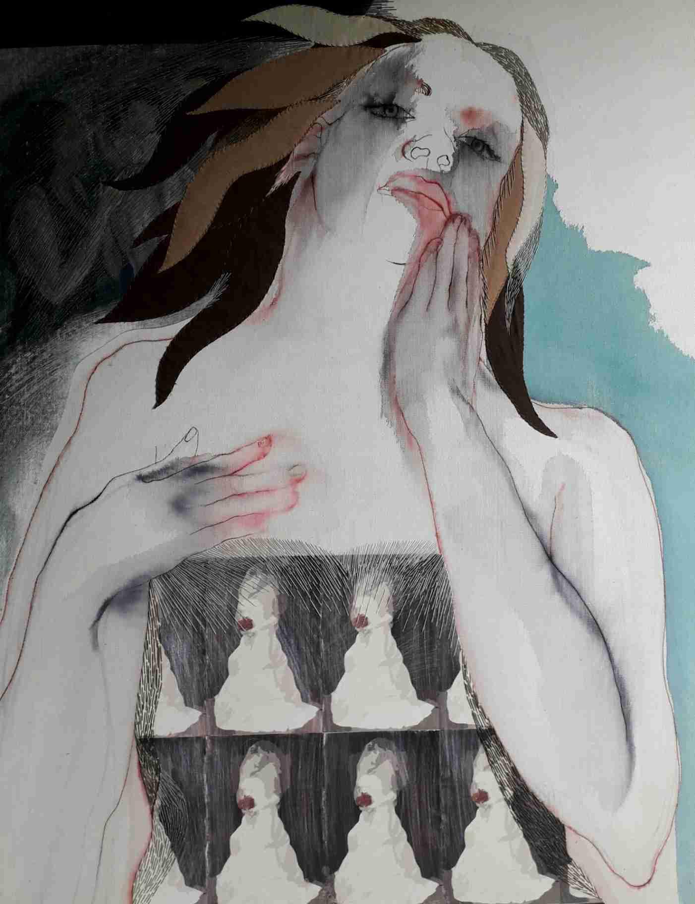 Obra: La novia