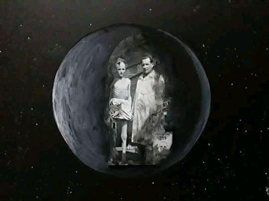 """Obra: """" Plutón y el Inframundo"""""""