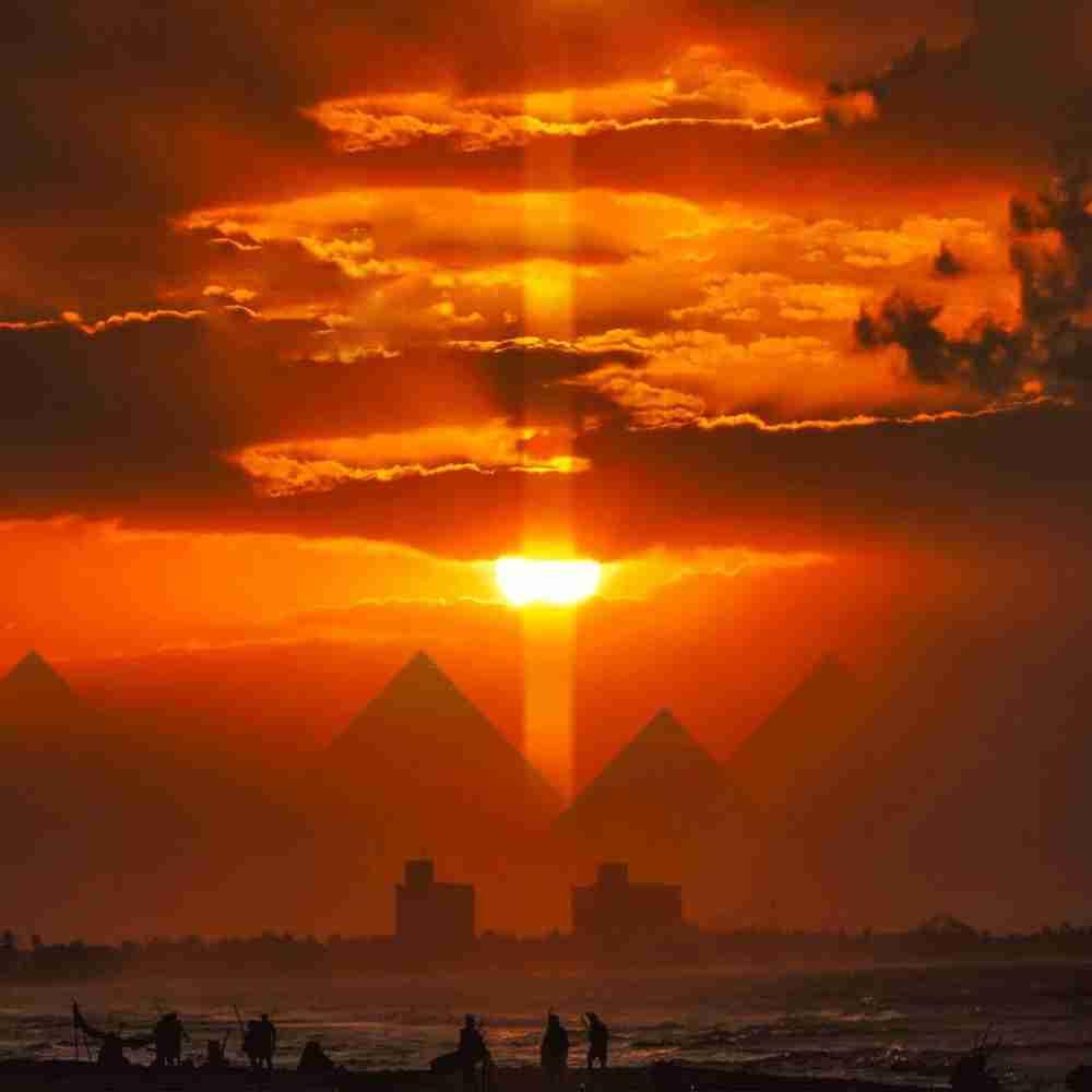 Obra: Sol año 2723