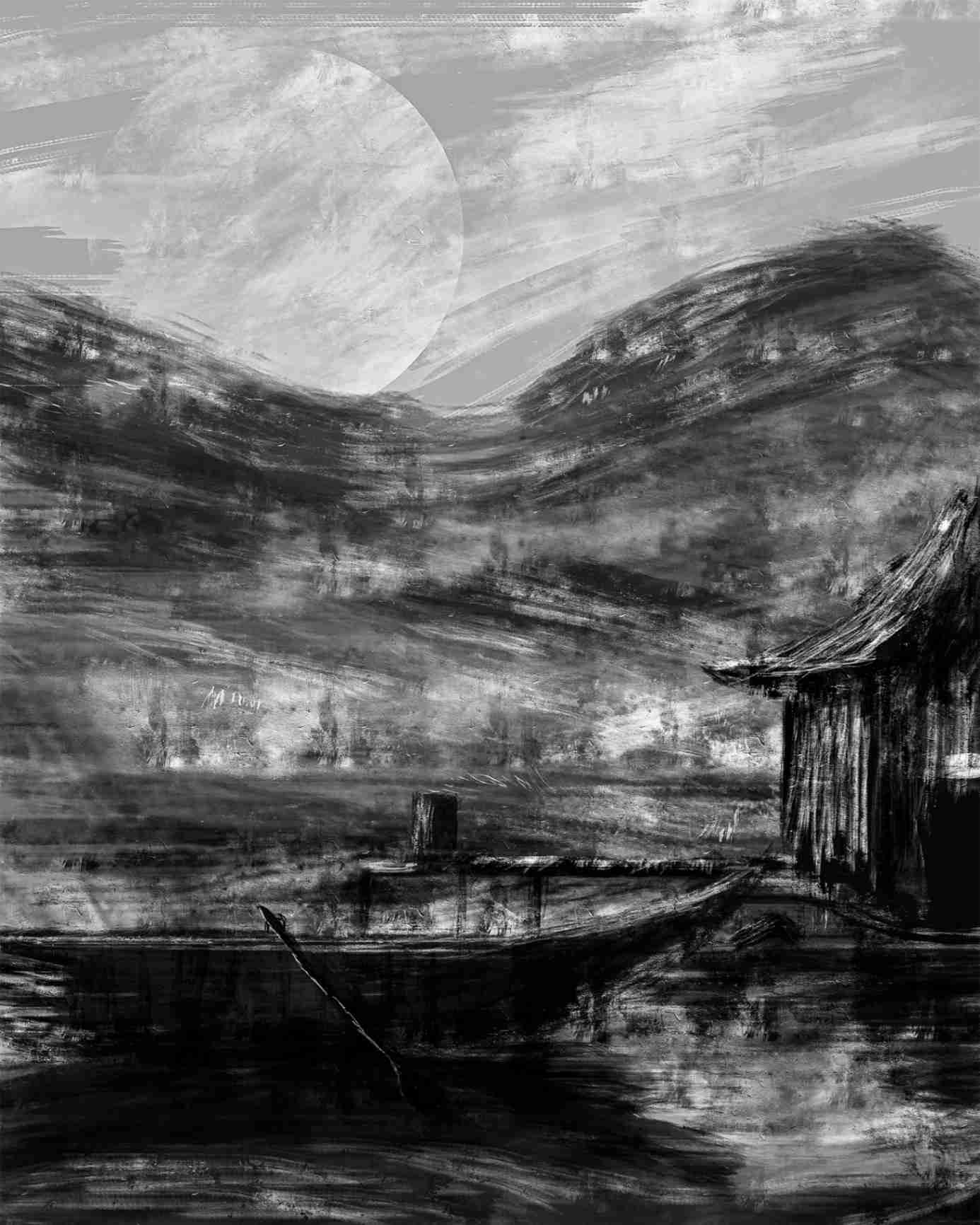Obra: Remote Loneliness