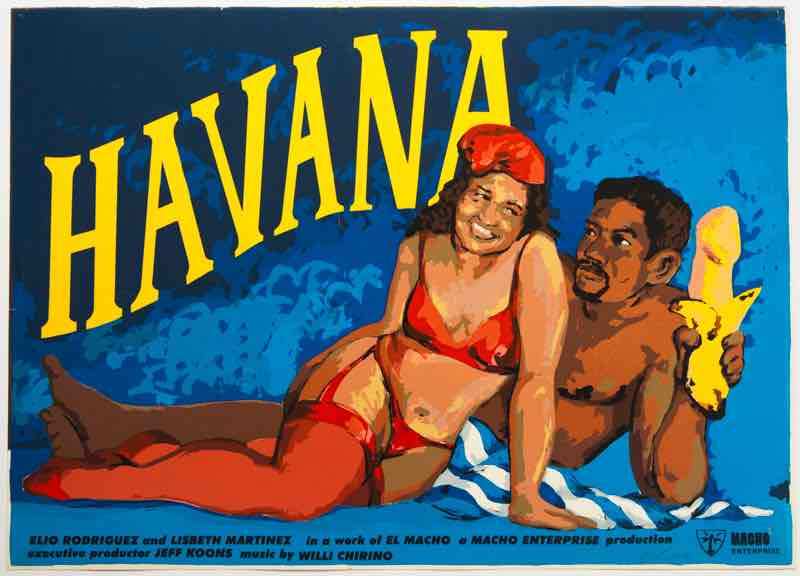 Obra: Havana