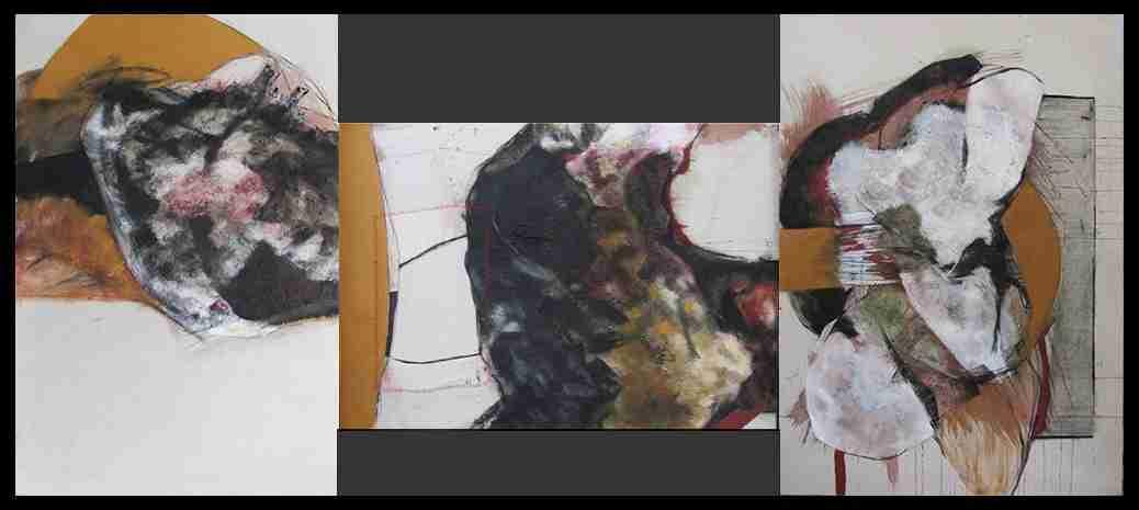 Obra: Crucifixiones