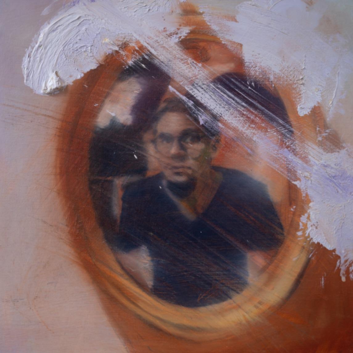 Obra: Autorretrato 🆚 Mirror Selfies 😟