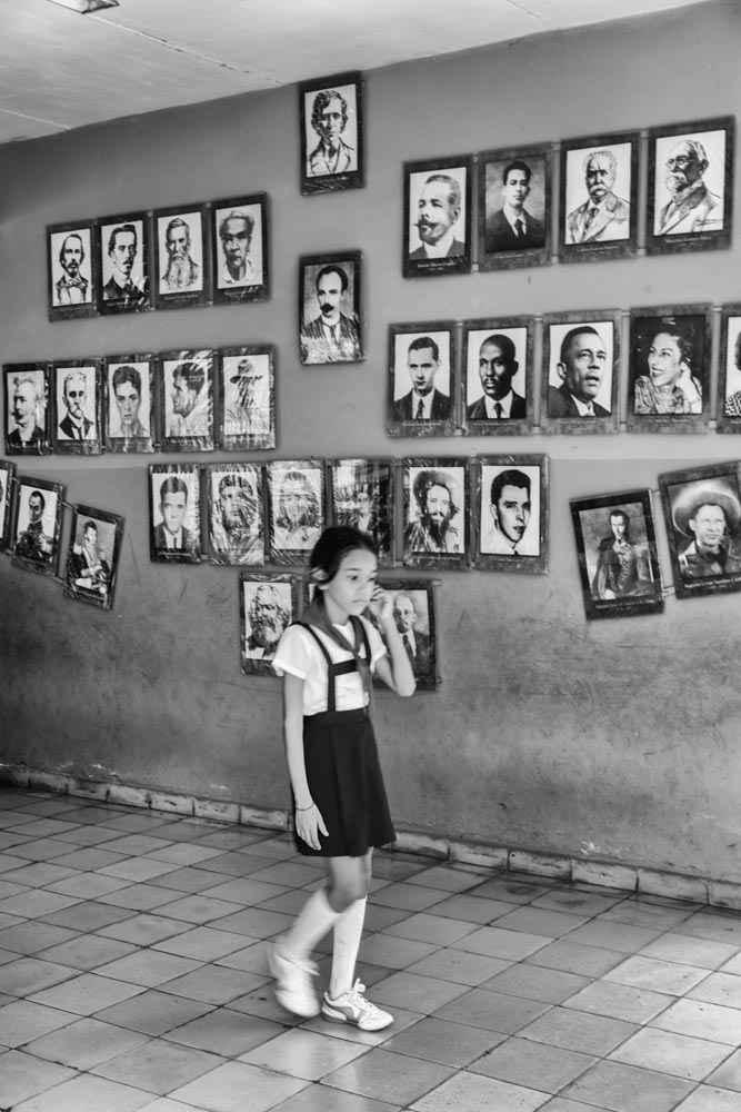 Obra: ¡Pioneros por el comunismo!
