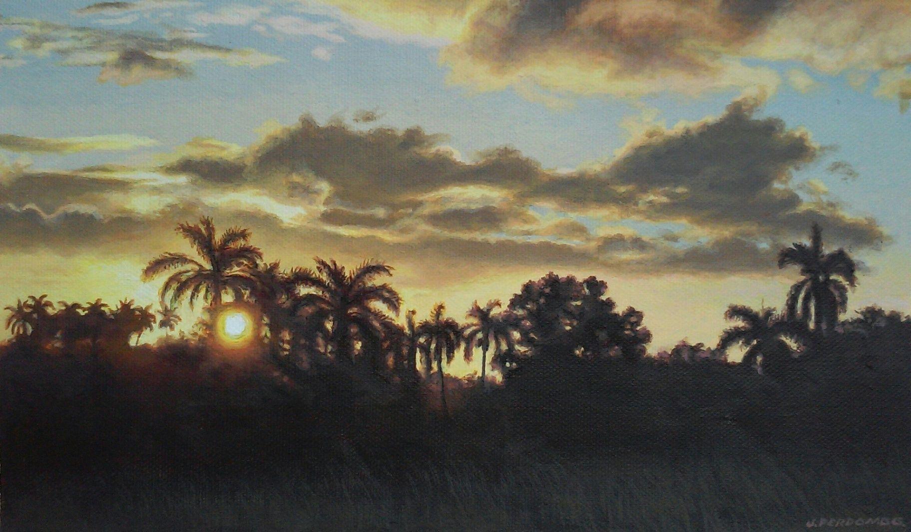 Obra: Crepúsculo