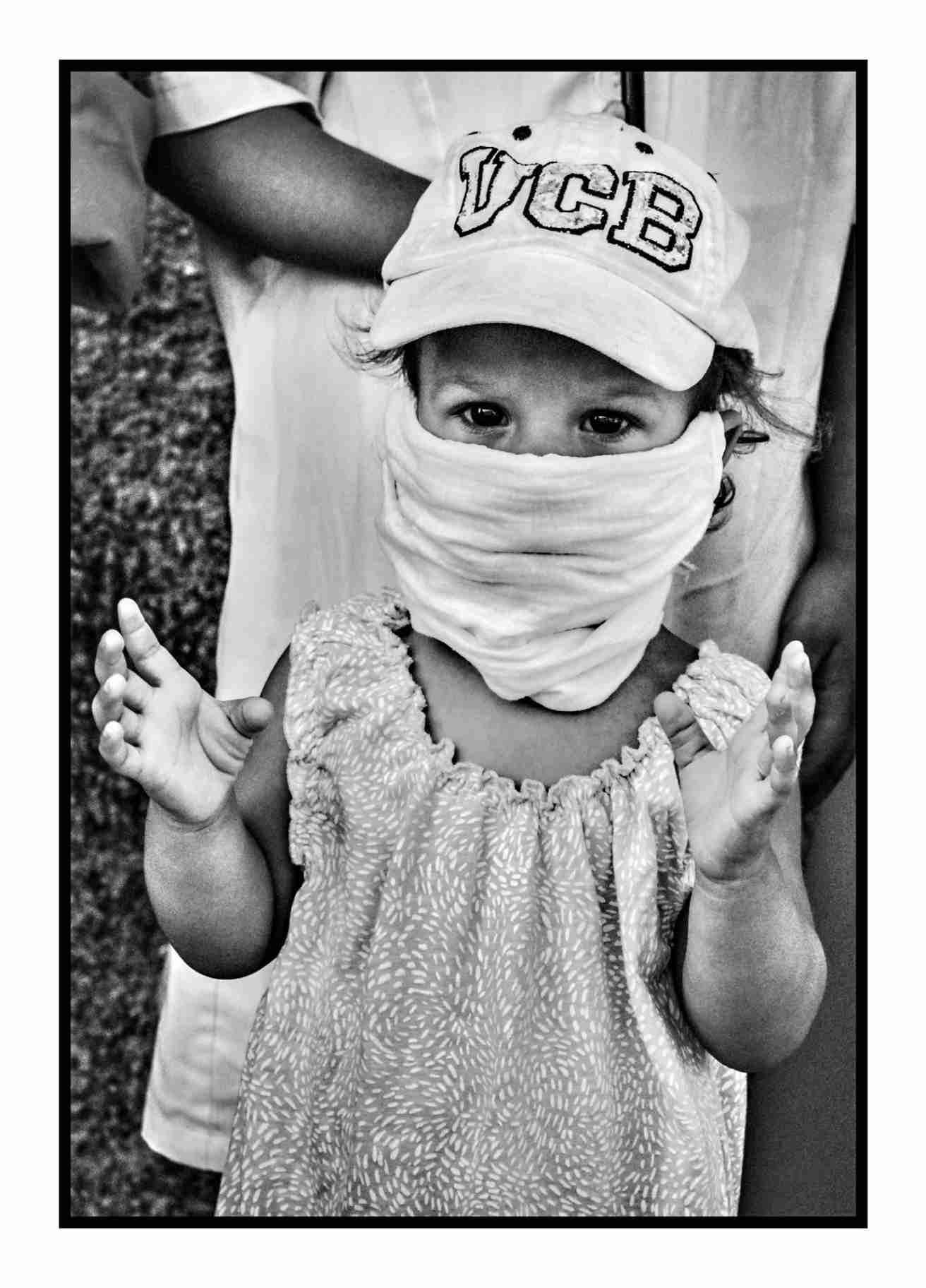 Obra: Inocente Pandemia