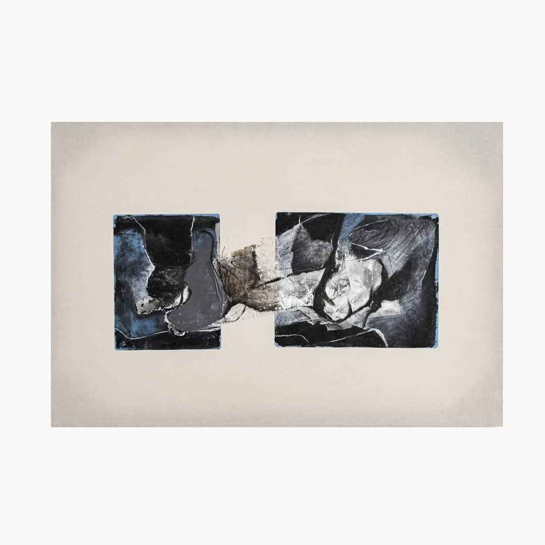 Obra: Los torsos se destruyen juntos